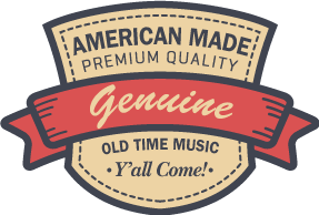 American-made Music, the Genuine Article!